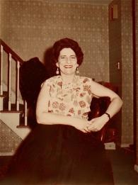 Mom 1970's