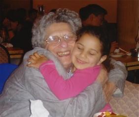 MomPhoebe May2004 #2