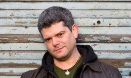 American Jewish author Shalom Auslander